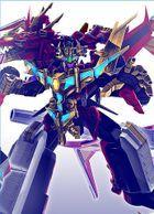 SSSS.DYNAZENON Vol.3 (DVD) (Japan Version)