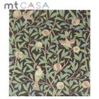 mtマスキングテープ : mt CASA SHEET 大 3S Bird Pomegranate