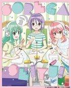 Seiyu's Life! Vol.2 (Blu-ray+CD) (First Press Limited Edition)(Japan Version)