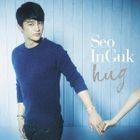 hug [Type B] (ALBUM+BOOKLET)(Japan Version)