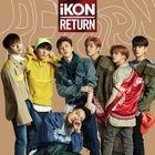 RETURN (ALBUM+DVD) (日本版)