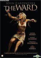 The Ward (2010) (Blu-ray) (Hong Kong Version)
