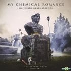 My Chemical Romance - The Greatest Hits 2001-2013 : May Death Never Stop You (Korea Version)