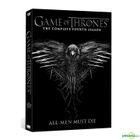 Game of Thrones (DVD) (Season 4) (5-Disc) (Limited Edition) (Korea Version)