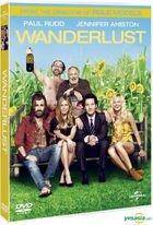 Wanderlust (2012) (DVD) (Hong Kong Version)