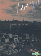 Stray Kids Mini Album Vol. 3 - I am YOU (CD + DVD) (Taiwan Special Edition)