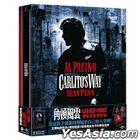Carlito's Way (1993) (4K Ultra HD + Blu-ray) (Steelbook) (Taiwan Version)