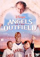Angels In The Outfield (Japan Version)