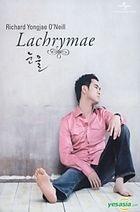 Richard Yongjae O'Neill - Lachrymae Special Repackage (Korean Version)