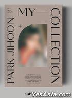 Park Ji Hoon Mini Album Vol. 4 - My Collection (cubism Ver.) + Random Poster in Tube (cubism Ver.)