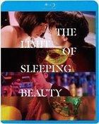 The Limit of Sleeping Beauty (Blu-ray) (Japan Version)