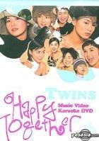 Happy Together Music Video Karaoke (DVD)