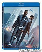 Tenet (2020) (Blu-ray) (2-Disc Edition) (Hong Kong Version)