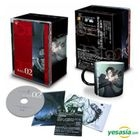 Blood (02) (DVD) (Limited Edition) (Taiwan Version)
