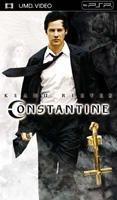 Constantine (UMD Video) (Limited Edition) (Japan Version)