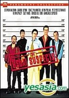 The Usual Suspects (Japan Version)