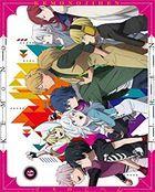Kemono Jihen  Vol.6 (Blu-ray)  (Japan Version)