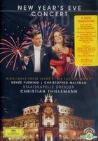 New Year's Eve Concert 2010 Dresden (DVD)