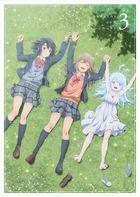 Adachi to Shimamura Vol.3 (DVD) (Japan Version)