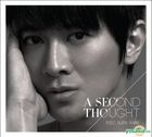 A Second Thought (CD + DVD)