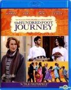 The Hundred-Foot Journey (2014) (Blu-ray) (Hong Kong Version)