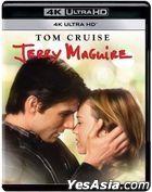 Jerry Maguire (1996) (4K Ultra HD + Blu-ray) (Taiwan Version)