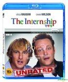 The Internship (2013) (Blu-ray) (Korea Version)
