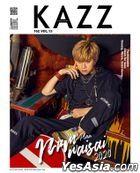 KAZZ Vol. 162 - Plan