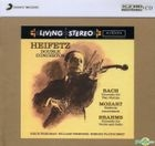 Double Concertos (K2HD) (Limited Edition)