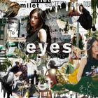 eyes [Type B] (ALBUM+DVD) (First Press Limited Edition) (Japan Version)