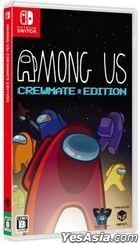 Among Us: Crewmate Edition (Japan Version)