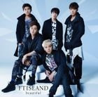 beautiful [Type A](SINGLE+DVD) (First Press Limited Edition)(Japan Version)