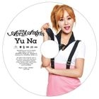 Ace of Angels [YUNA Ver.] (First Press Limited Edition)(Japan Version)
