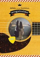 miwa Live at Budokan - acoguissimo - (2BLU-RAY+CD +Postcard) [BLU-RAY] (First Press Limited Edition)(Japan Version)
