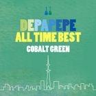 DEPAPEPE ALL TIME BEST -COBALT GREEN- (Normal Edition)(Japan Version)