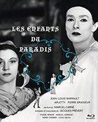 LES ENFANTS DU PARADIS (Japan Version)