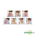 BTOB 7th Anniversary 7Y7M Official Goods - Cushion (Peniel)
