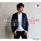 Lang Lang - The Mozart Album (2CD) (Korea Version)