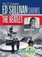 The 4 Complete Ed Sullivan Shows (2DVD) (Taiwan Version)