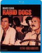 RABID DOGS (Japan Version)