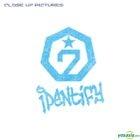 GOT7 Vol. 1 - Identify (Close-up Version)