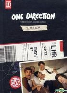 Take Me Home (Limited Yearbook Edition) (Asian Version)