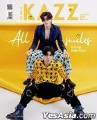 KAZZ Vol. 179 - Pond-Phuwin (Cover B)