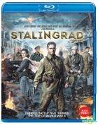 Stalingrad (2013) (Blu-ray) (Korea Version)