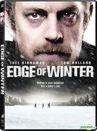 Edge Of Winter (2016) (DVD) (US Version)