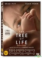 The Tree of Life (DVD) (Korea Version)