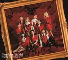 Perfect World  [Type B] (First Press Limited Edition) (Japan Version)