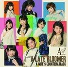 Taikipansei / Otome no Gyakushu [Type A](SINGLE+DVD) (First Press Limited Edition)(Japan Version)