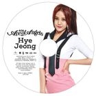 Ace of Angels [HYEJEONG Ver.] (First Press Limited Edition)(Japan Version)