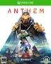 Anthem (通常版) (日本版)